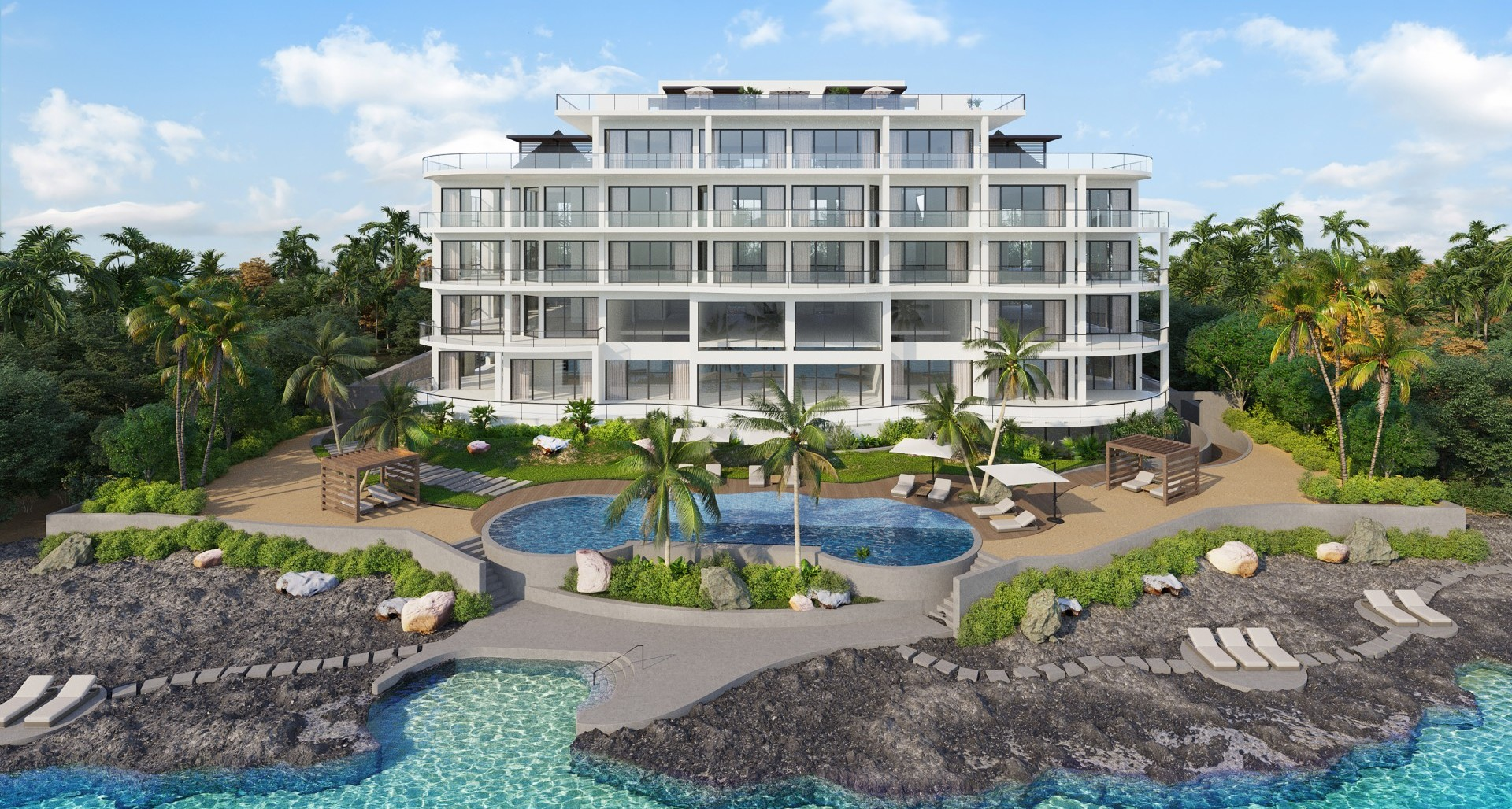 RE/MAX real estate, Cayman Islands, W Bay Bch South, Freehold - Imagine the joy, eve