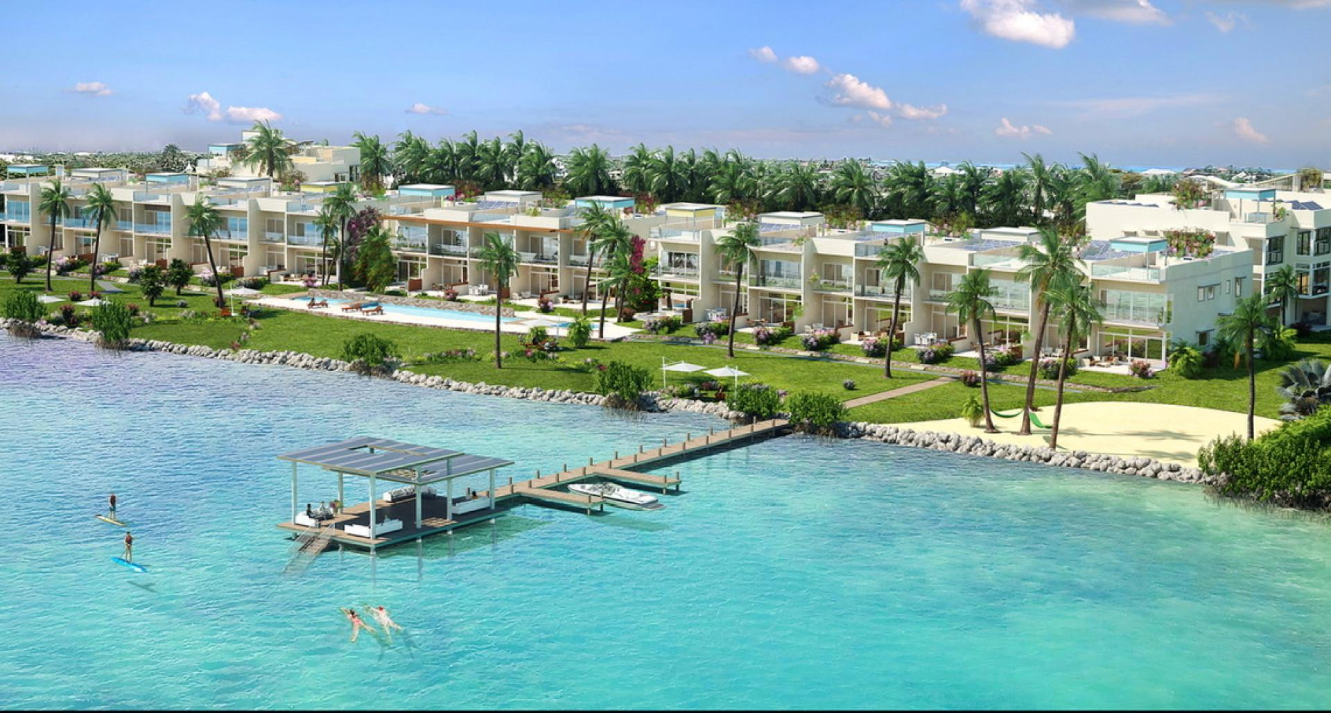 Indigo Bay Seaview Residence #1