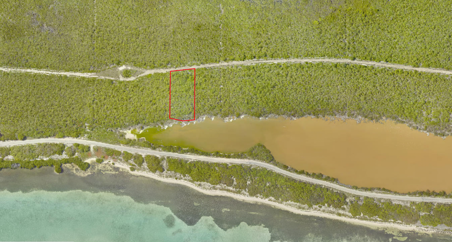 RE/MAX real estate, Cayman Islands, Little Cayman East, Leasehold - .85 acres of raw lan