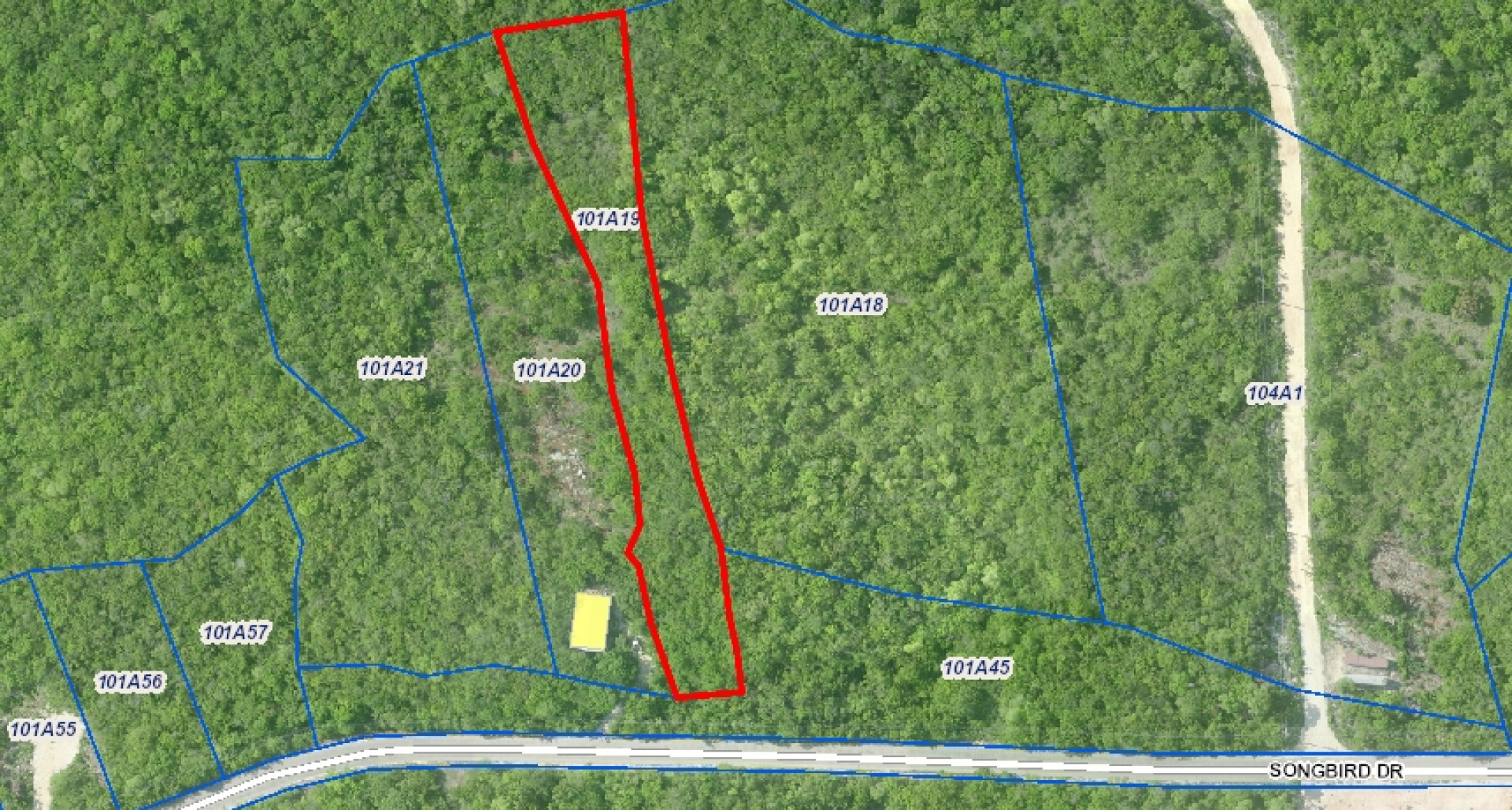 RE/MAX real estate, Cayman Islands, Cayman Brac Centr, Freehold - One Acre Development